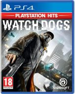 Watch Dogs (Playstation Hits) (PS4) (New)