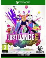 Just Dance 2019 (Xbox One) (New)