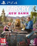 Far Cry New Dawn (PS4) (New)