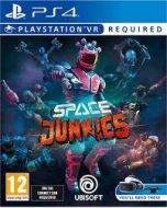 Space Junkies (PS VR) (PS4) (New)