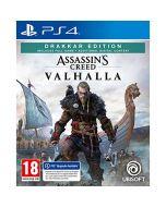 Assassin's Creed Valhalla - Drakkar Edition (PS4) (New)