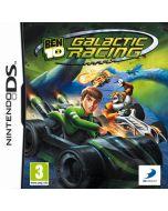Ben 10 Galactic Racing DS AT [German Version] (New)