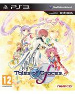 Tales Of Graces F (PS3) (New)
