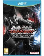 Tekken Tag Tournament 2 (Nintendo Wii U) (New)