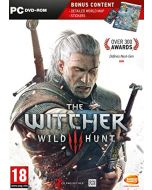 The Witcher 3 (PC DVD) (New)