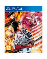 One Piece: Burning Blood (PS4) (New)