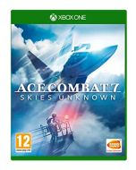 Ace Combat 7: Skies Unknown (Xbox One) (New)