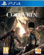 Code Vein (PS4) (New)