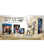 Soul Calibur VI Collector's Edition (Xbox One) (New)