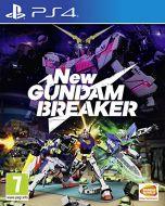 New Gundam Breaker (PS4) (New)