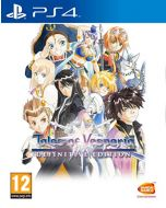 Tales Of Vesperia Definitive Edition (PS4) (New)