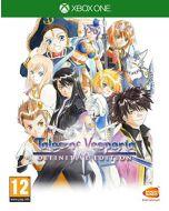 Tales Of Vesperia Definitive Edition (Xbox One) (New)