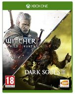 Dark Souls III & The Witcher 3 Compilation (Xbox One) (New)