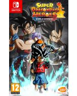 Super Dragon Ball Heroes (Nintendo Switch) (New)