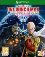 One Punch Man: A Hero Nobody Knows (Xbox One) (New)