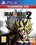 Dragonball Xenoverse 2 Hits (PS4) (New)