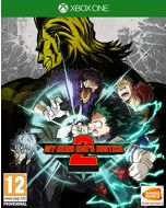 My Hero One's Justice 2 (Xbox One) (New)