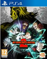 My Hero One's Justice 2 (PS4) (New)