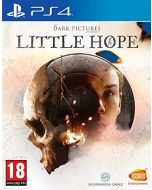 The Dark Pictures Anthology: Little Hope (PS4) (New)