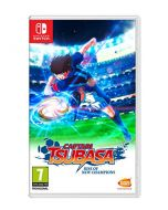 Captain Tsubasa: Rise of New Champions (Nintendo Switch) (New)