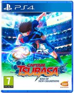 Captain Tsubasa: Rise of New Champions/PS4 (New)
