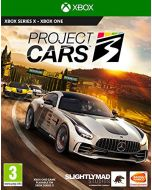 Project Cars 3 (Xbox One) (New)