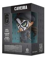Six Collection Series 3 Caveira Chibi Figurine (Electronic Games) (New)