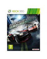 Ridge Racer Unbounded (Xbox 360) (New)