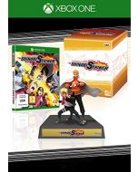 Naruto to Boruto Shinobi Striker Collector's Edition (Xbox One)