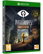 Little Nightmares - Complete Edition (Xbox One) (New)