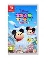 Disney Tsum Festival (Switch) (New)