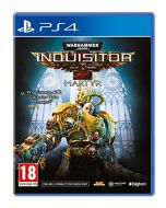 Warhammer 40K Inquisitor Martyr (PS4) (New)