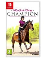 My Little Riding Champion (Nintendo Switch) (New)