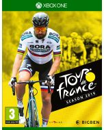 Tour De France: Season 2019 (Xbox One) (New)