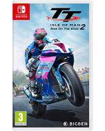 TT Isle of Man - Ride on the Edge 2 (Nintendo Switch) (New)