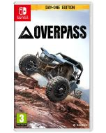 Overpass (Nintendo Switch) (New)