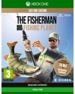 The Fisherman: Fishing Planet (Xbox One) (New)