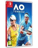AO Tennis 2 (Nintendo Switch) (New)