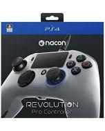 Nacon Sony PlayStation 4 Revolution Pro Controller- Grey (New)