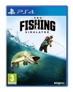 Pro Fishing Simulator (PS4) (New)