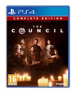 The Council (PS4) (New)
