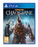 Warhammer: Chaosbane (PS4) (New)