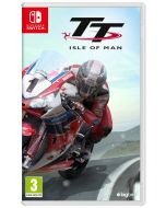 TT Isle of Man: Ride on the Edge (Nintendo Switch) (New)