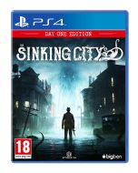 The Sinking City (PS4) (New)