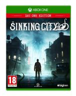The Sinking City (Xbox One) (New)