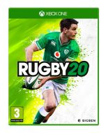 Rugby 20 (Xbox One) (New)