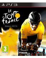 Tour De France 2015 (PS3) (New)