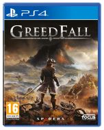 GreedFall (PS4) (New)
