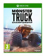 Monster Truck Championship (Xbox One) (New)