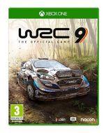 WRC 9 (Xbox One) (New)